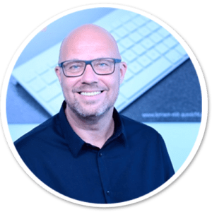 Trainer Frank Thiel